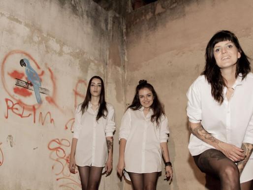 """Girlband brasiliense Binarious reflete aflições da quarentena em versão de """"Vidaloca"""", da banda Tuyo"""