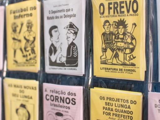 Cordelteca da Casa do Cantador em Ceilândia será inaugurada no dia 11