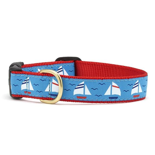Sail Away Collar