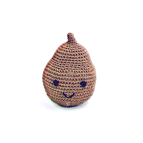 Knit Knacks PooPoo Toy