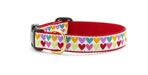 Hearts Collar