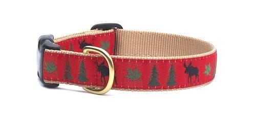 Mountain Moose Collar