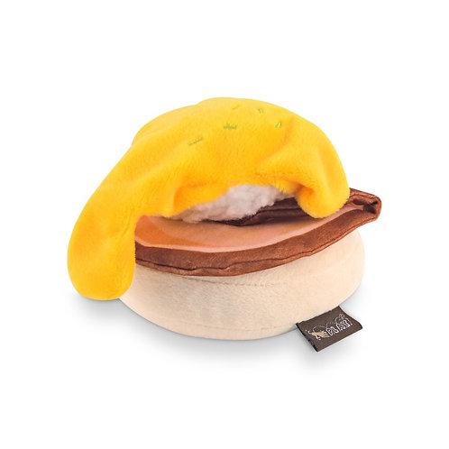 Buddy Benedict Stuffed Doy Toy