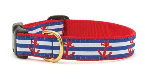 Anchors Away Collar