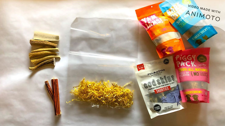 How Our Customizabla Gift Bags Are Made