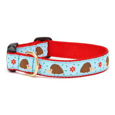 Hedgehog Collar