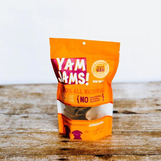 Yam Jam Treats