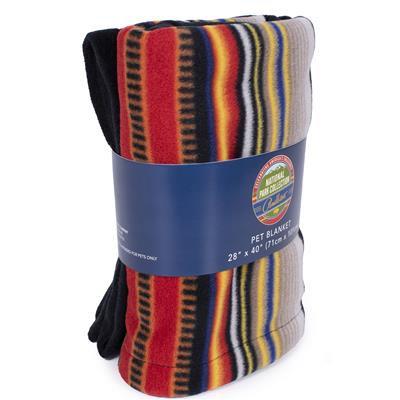 Pet Throw Blanket - Acadia