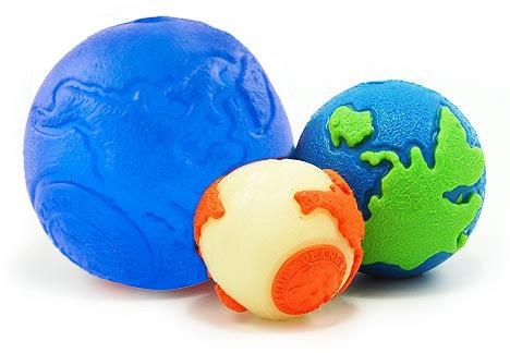 Orbee Tuff Ball - Medium