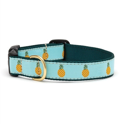 Pineapple Collar