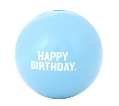 Orbee Tuff Birthday Ball