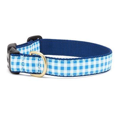Blue Prep Collar