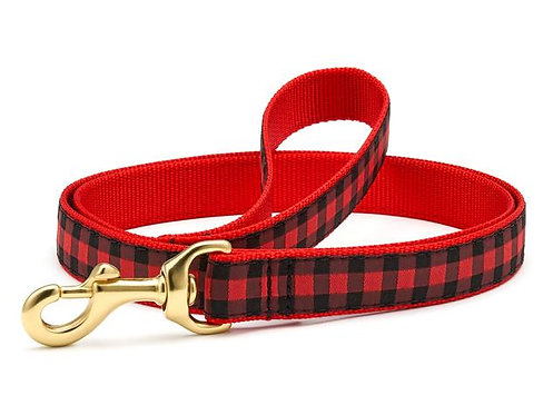 Buffalo Plaid Lead