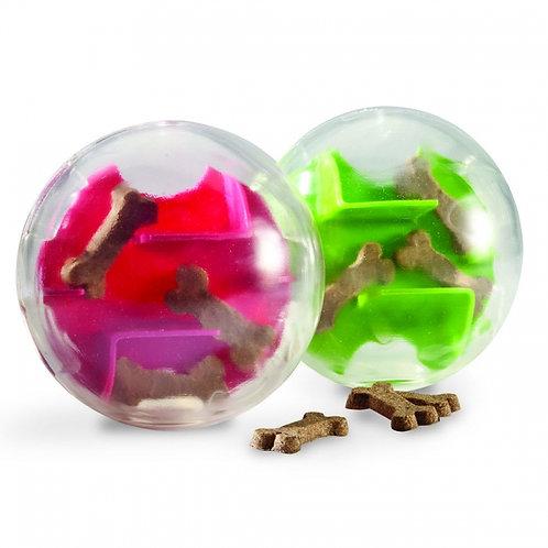 Orbee Tuff Maze Ball