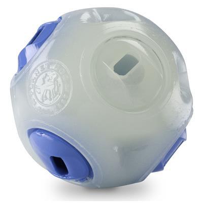 Orbee Tuff 2.5 inch Whistle Ball