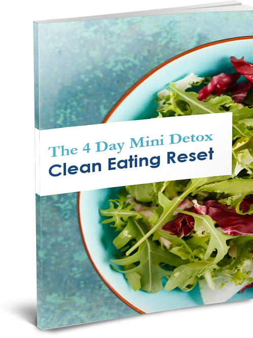 4 Day Mini Detox