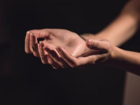 Midweek Prayer & Meditation 8/4/2021, Psalm 130