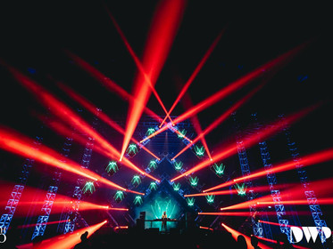 Djakarta Warehouse Project 2015 - Stage 2