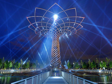 Tree Of Life - Expo Milan 2015