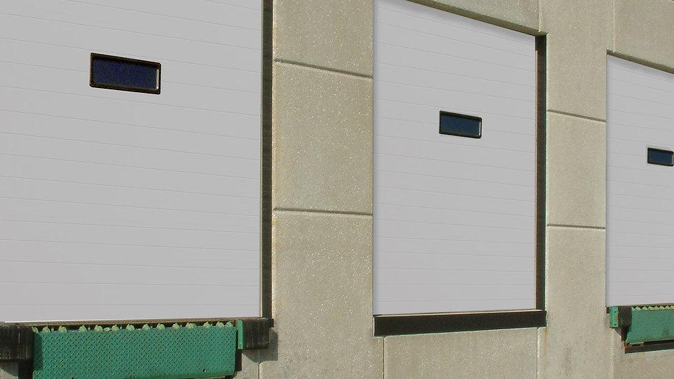 Doorlink - Premium Commercial/Industrial Insulated Panel