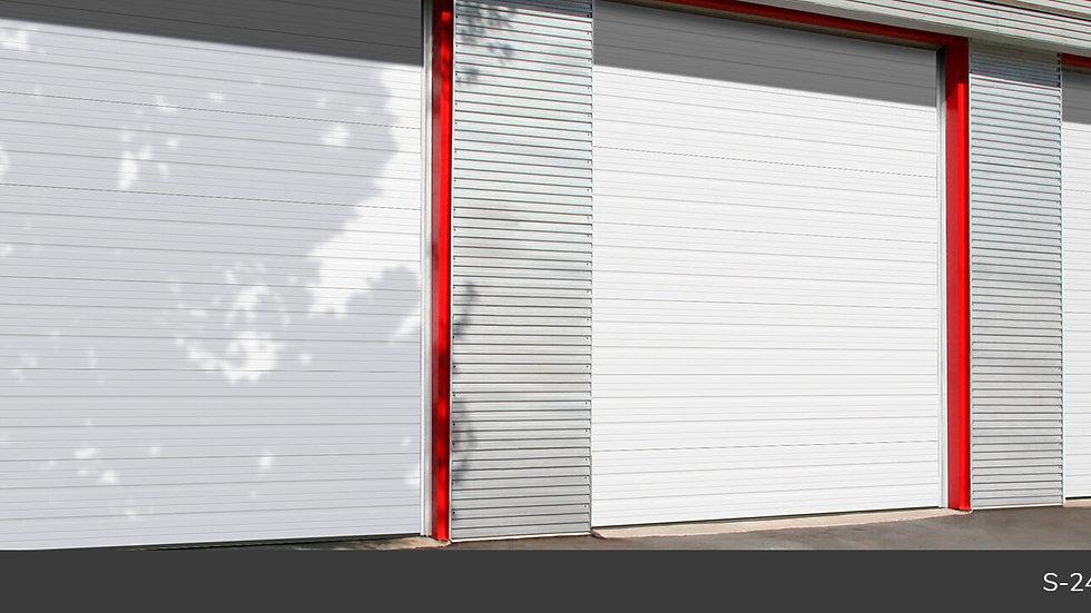Garaga - Commercial Garage Door