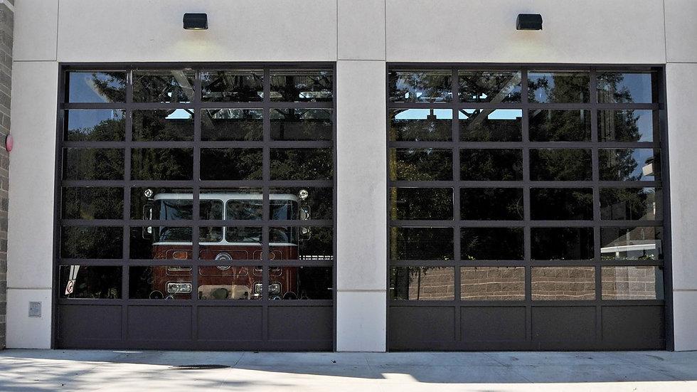 Doorlink - Premium Aluminum Full View