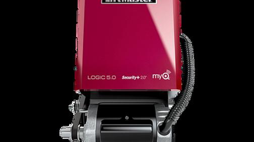 Door Lock Jackshaft Operator - Logic 5.0