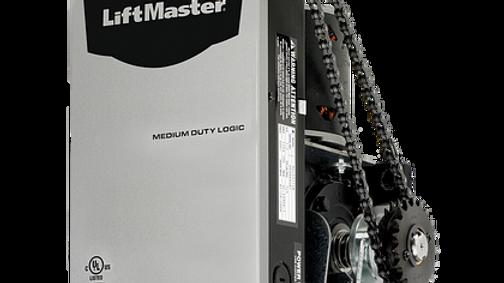 Medium-Duty Gear-Reduced Jackshaft Operator