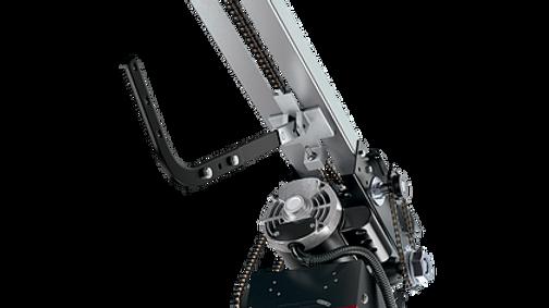 Gearhead Trolley Operator - Logic 5.0