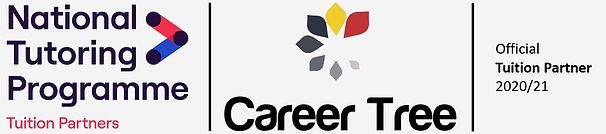 NTP & Career Tree Logo (Official Partner