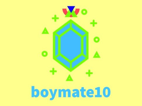 Boymate10: How It Was Created.
