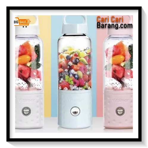 Vitamer Blender Portable 500ml