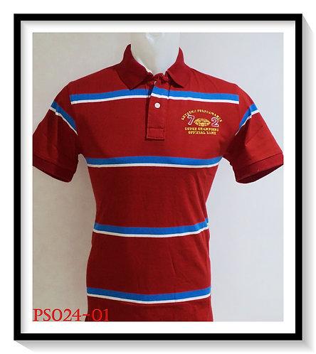 Polo Shirt - PS024