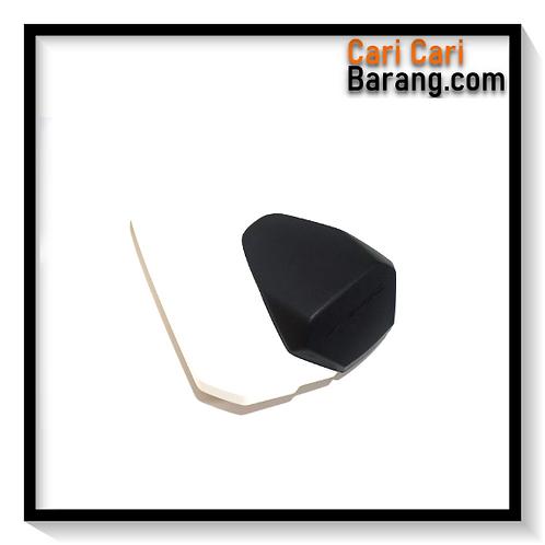 Single Seat Cowl White Honda CBR150