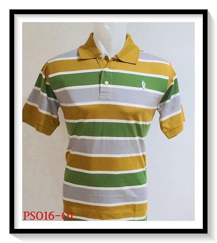 Polo Shirt - PS016
