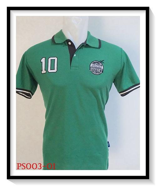 Polo Shirt - PS003