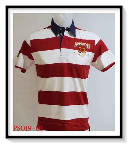 Polo Shirt - PS019