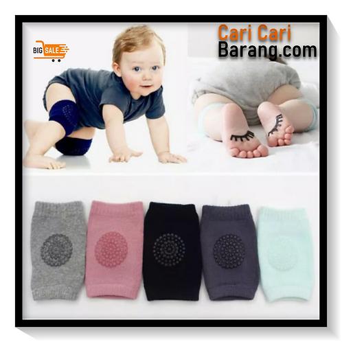 Pelindung Lutut Bayi dan Anak - Knee Protector