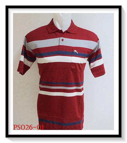 Polo Shirt - PS026