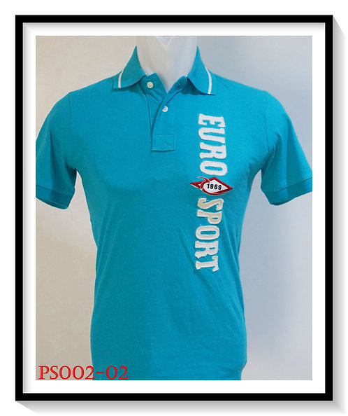 Polo Shirt - PS002