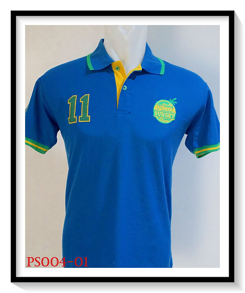 Polo Shirt - PS004