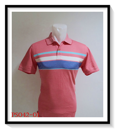 Polo Shirt - PS042