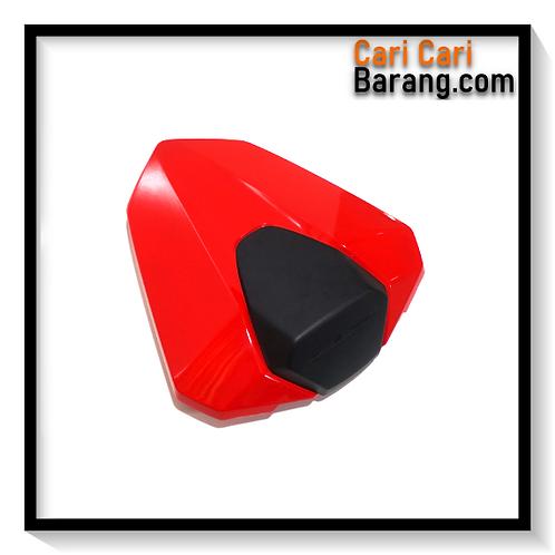Single Seat Cowl Red Honda CBR150