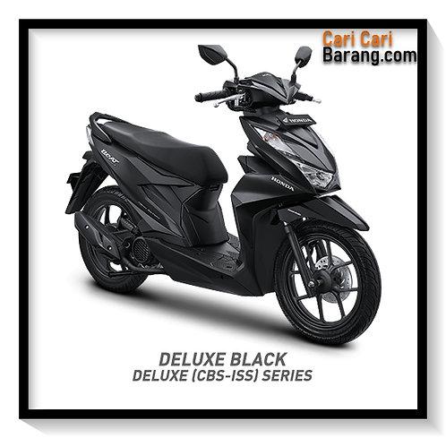 Honda BeAT CBS ISS (Deluxe)