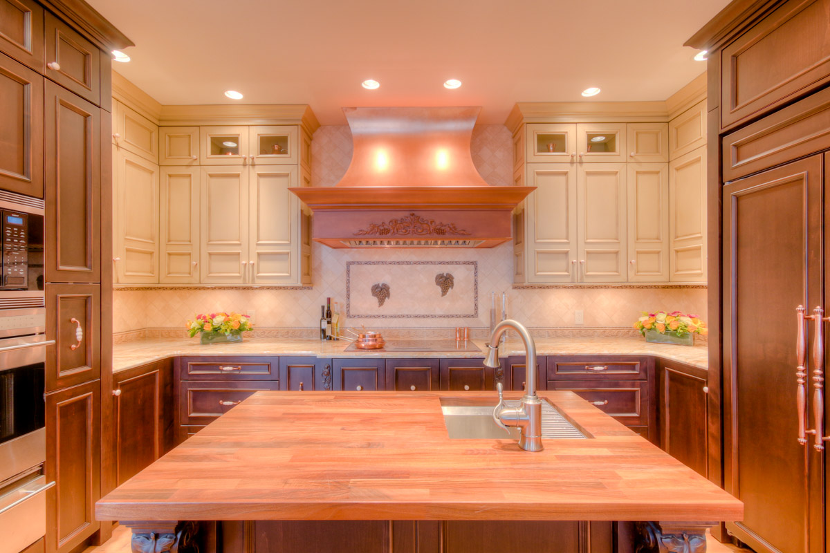 Custom Home Design | Custom Home Build | Lakeside Manor, North Shuswap Lake, B.C.