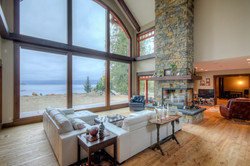 Lakeside Manor, North Shuswap Lake, B.C.