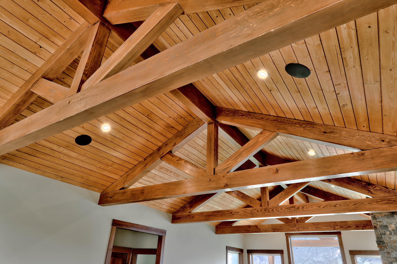 Custom Home Design | Custom Home Build | Bluffs Craftsman, Tobiano, B.C.