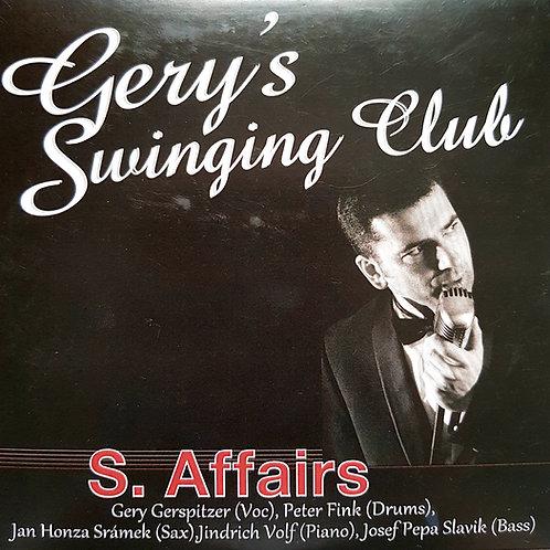 S. Affairs - Gerys Swinging Club