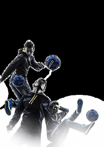 Shooting photo Freestyle Football par Corentin Baron freestyler foot professionnel qui propose des animations, spectacles et initiation pour apprendre le foot freestyle. Jonglage, figures et gestes techniques avec le ballon.