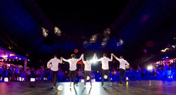 Show Foot Freestyle Marseille